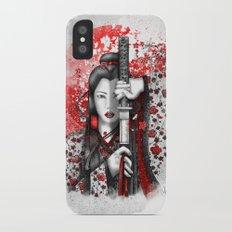 Katsumi - victorious beauty iPhone X Slim Case