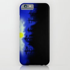 Spooky Forest Engulfs The Light Slim Case iPhone 6s