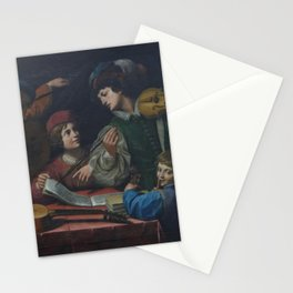 Leonello Spada - Concert Stationery Cards