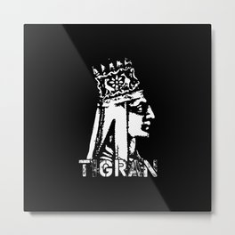 Tigran Mets #society6 #tapestry #posters #artprint Metal Print