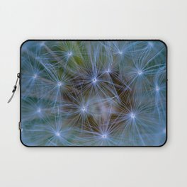 Just Blow and make a wish Laptop Sleeve