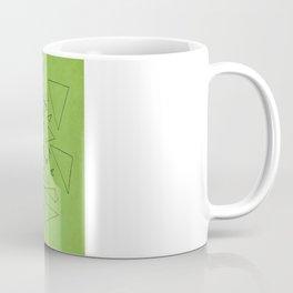 Thorny hedgehog Coffee Mug