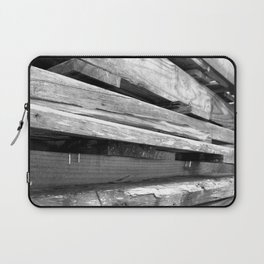 Stacked to the Sky Laptop Sleeve
