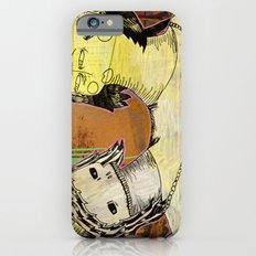 Brooklyn iPhone 6s Slim Case