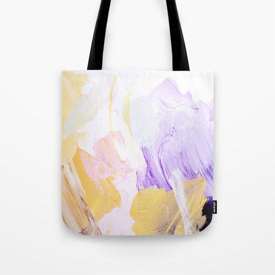 Palette No. Thirty One Tote Bag