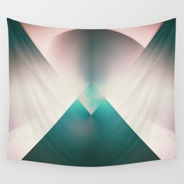 New Dawn Road Wall Tapestry