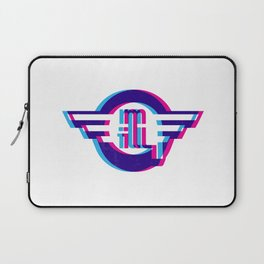 metro illusions - 3D Laptop Sleeve