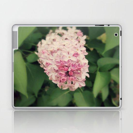 Unfinished Business Laptop & iPad Skin