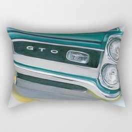 66 GTO Rectangular Pillow
