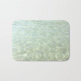 Shallow Waters Bath Mat