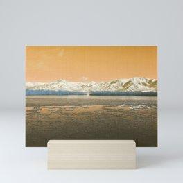 Landscape Mini Art Print