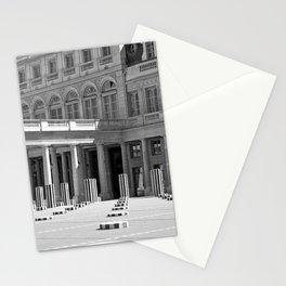 Colonnes de Buren Stationery Cards