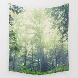 SummEr grEEn Wall Tapestry