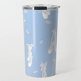 Pointe Travel Mug