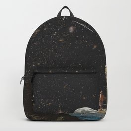 TO INFINITY AND BEYOND Backpack