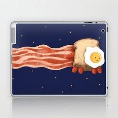Nyan Bacon Laptop & iPad Skin