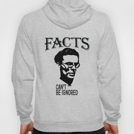 Facts Can't Be Ignored | Aldous Leonard Huxley Hoody