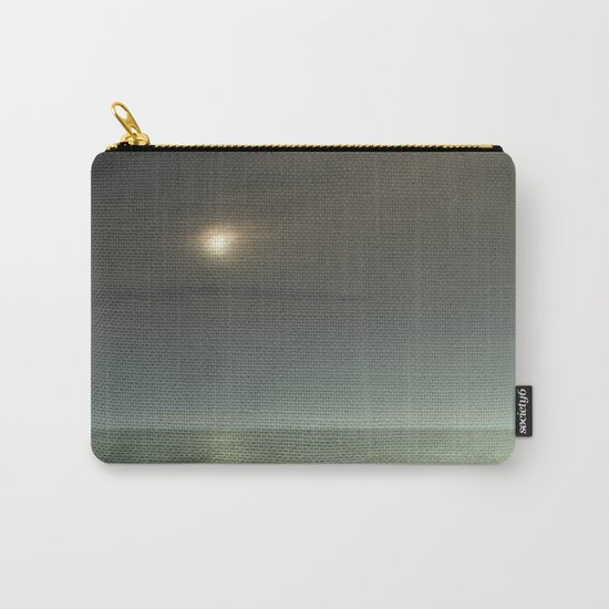 Mistery beach. Carry-All Pouch