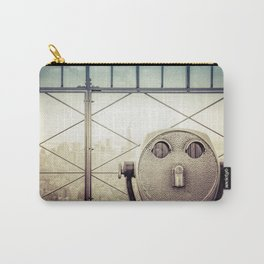 New York City Summer Carry-All Pouch