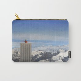 Meeting Table Carry-All Pouch
