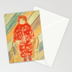 Timidkid Stationery Cards