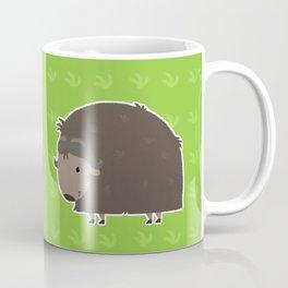 Musk Ox Coffee Mug