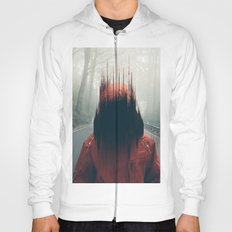 Face into the Abyss Hoody