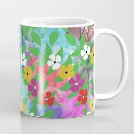 Pattern 122 Coffee Mug