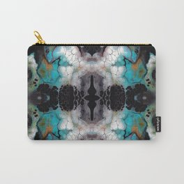 Taos in the Clouds Carry-All Pouch