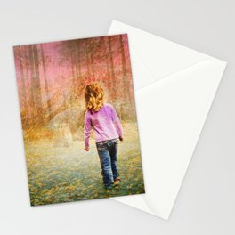 Where's Hansel Stationery Cards
