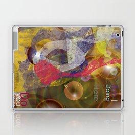 Do you Love me?  Laptop & iPad Skin
