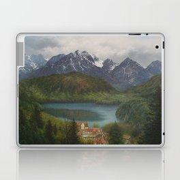 From the Castle Window Laptop & iPad Skin