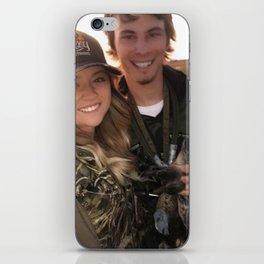 Couple iPhone Skin