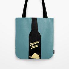 Strange Brew Tote Bag