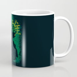 My Hero Deku Coffee Mug