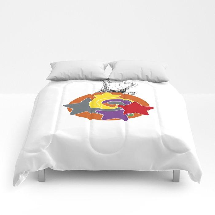 Pal-lei Comforters
