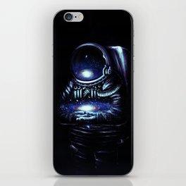 The Keeper iPhone Skin