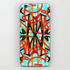 New Clothes iPhone & iPod Skin