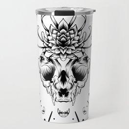 Naturaleza Muerta. Travel Mug