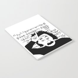 You just don't get it - humor Notebook