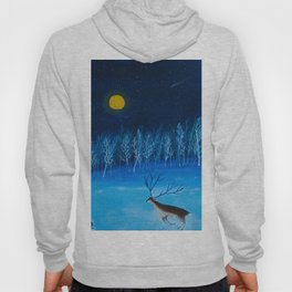 Winter Spirit Hoody