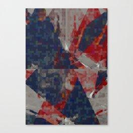 heterodoxy Canvas Print