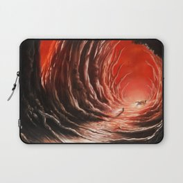 Explorer of Worlds Laptop Sleeve