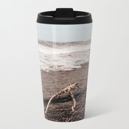 Water log Travel Mug
