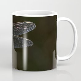 Odo Basker Coffee Mug