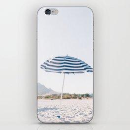 Throwing Shade iPhone Skin