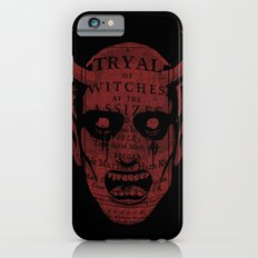 Satan iPhone 6s Slim Case