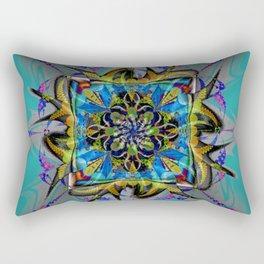 Snapdragon Rectangular Pillow