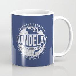 Vandelay Industries Coffee Mug