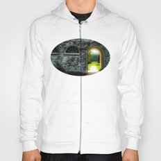Windows and arches Hoody